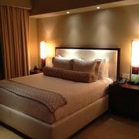 Photo taken at Mandarin Oriental, Washington DC by J.J on 1/16/2013
