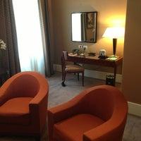 Foto scattata a Grand Hotel Via Veneto da A.A il 2/21/2013