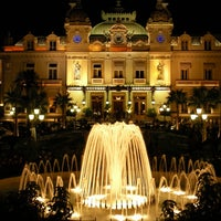 Photo taken at Casino de Monte-Carlo by J.J on 7/19/2013