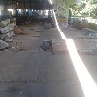 Photo taken at Bridge Spot by Etienne j. on 8/7/2016