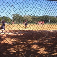 Photo taken at Buddy Baseball by Mary on 10/11/2014