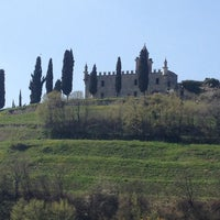Photo taken at Santissima by Philip Marlowe on 4/14/2013