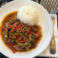 Thai Food Mesa Santa Barbara