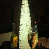 Foto tirada no(a) Meli Restaurant por Rebekkah em 12/14/2012