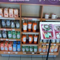 Photo taken at Dunkin' Donuts by Fred B. on 10/16/2012
