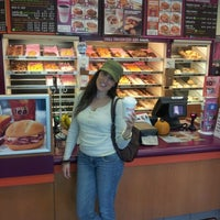 Photo taken at Dunkin' Donuts by Fred B. on 10/3/2012
