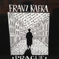 Foto tomada en Franz Kafka Museum por Nizar el 3/3/2013