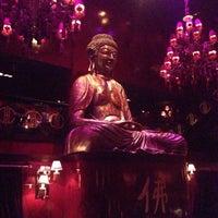 Снимок сделан в Buddha Bar пользователем Владимир 4/11/2013