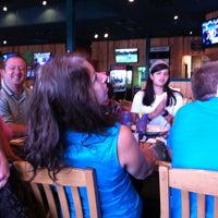 Photo taken at Gator's Dockside by Elizabeth C. on 8/18/2013
