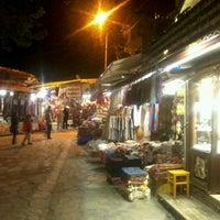 10/19/2013 tarihinde Emir Ö.ziyaretçi tarafından Şirince Çarşısı'de çekilen fotoğraf