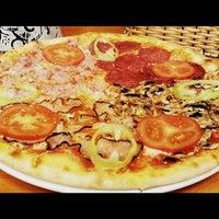 8/21/2016にNikol B.がPizza Gianniで撮った写真