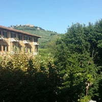Photo taken at Hotel Astoria by Mustafa A. on 8/18/2014