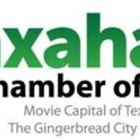 Photo taken at Waxahachie Chamber Of Commerce by Randall C. on 3/17/2013