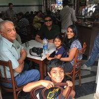 Photo taken at Sharda Bhavan by Kirit S. on 12/20/2015