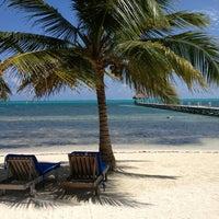 Photo taken at Pelican Reef Villas by Yang on 3/18/2013