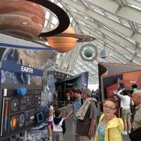 Photo taken at Adler Planetarium by Bill on 6/25/2013