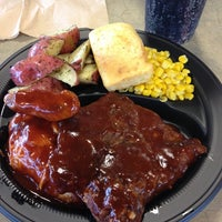 Photo taken at Boston Market by Bill on 6/5/2014
