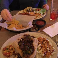 Photo taken at Arriba Tortilla by Bill on 2/13/2016