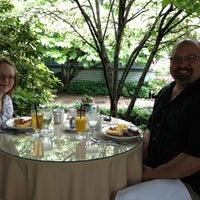 Photo taken at Roycroft Inn by Bill on 6/16/2013