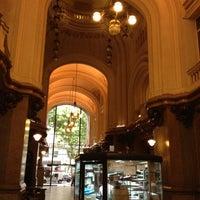 Foto tomada en Palacio Barolo por Roberto M. el 11/22/2012