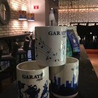 Photo taken at Garat Café Reforma by Roberto M. on 12/12/2012