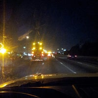 Photo taken at I-45 Freeway & Tx 249 Tomball Parkway by Suzette R. on 6/25/2013