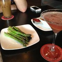 Photo taken at HoDo Lounge by Julia K. on 6/11/2013