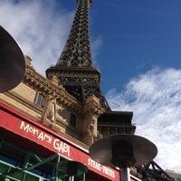 Foto scattata a Mon Ami Gabi da Rod I. il 11/16/2012