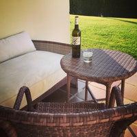 Foto tomada en Hotel Vincci Costa Golf por Josué C. el 5/22/2017