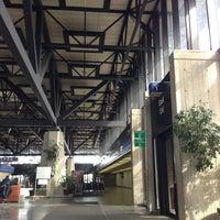 Photo taken at VIA Rail Ottawa by Natalia on 4/11/2013