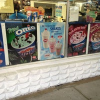 Photo taken at Dairy Queen by Ken S. on 4/9/2013
