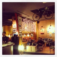 Photo taken at Le Biciclette by Aleks A. on 2/14/2013
