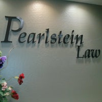 Photo taken at Pearlstein Law Office, PLLC by Michelle M. on 6/26/2013