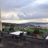 Das Foto wurde bei Restaurant Johannisburg von Hanspeter O. am 7/12/2014 aufgenommen