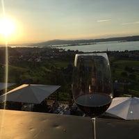 Das Foto wurde bei Restaurant Johannisburg von Hanspeter O. am 6/15/2018 aufgenommen