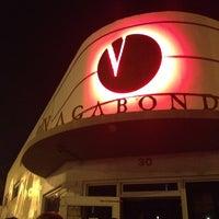 Photo taken at The Vagabond by Rodrigo on 11/4/2012