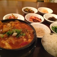 Photo taken at To Hyang by Michael on 9/27/2012