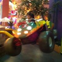 Photo taken at Fun World MOI (Family Recreation Center) by Hendrik P. on 8/5/2013