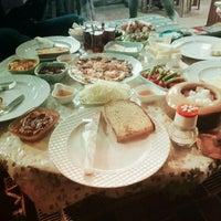 12/11/2016 tarihinde Kaan U.ziyaretçi tarafından Hacı Anne'nin Yeri Gözleme ve Kahvaltı Evi'de çekilen fotoğraf