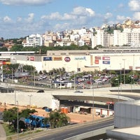 Photo taken at Minas Shopping by Phillipe G. on 12/24/2012