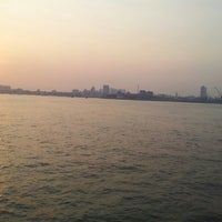 Photo taken at Mora Jetty by Ashok A. on 3/11/2013