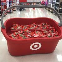 Photo taken at Target by Jenn W 🇨🇱 on 11/26/2017