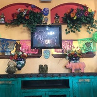 Photo taken at El Sabrosito Mexican Restaurant by Jenn W. on 3/31/2018