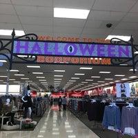 Photo taken at Target by Jenn W 🇨🇱 on 10/22/2017