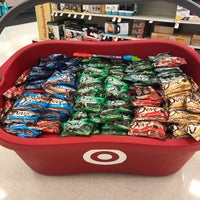 Photo taken at Target by Jenn W 🇨🇱 on 12/17/2017