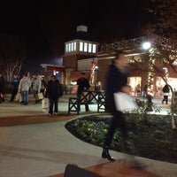 Photo taken at Philadelphia Premium Outlets by Mohammed H. on 11/23/2012