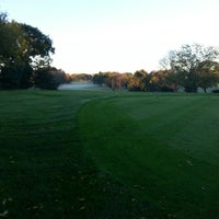 Photo taken at Bonnie Brook Golf Course by Spence V. on 10/9/2013