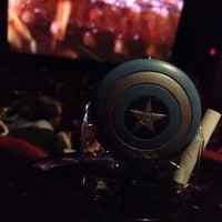 Photo taken at Cineplex Cinemas Winston Churchill by John C. on 4/6/2014