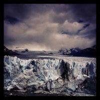 Foto tirada no(a) Administración Parque Nacional Los Glaciares por Ricardo em 12/27/2012