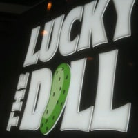 Photo taken at The Lucky Dill by Bob on 11/8/2012